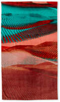 Natori Printed Beach Towel