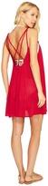 Roxy Windy Fly Away Dress Cover-Up Women's Swimwear