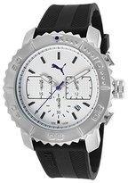 Puma Unisex PU103561002 Gallant Analog Display Quartz Watch