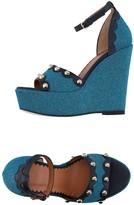 M Missoni Sandals - Item 11259761