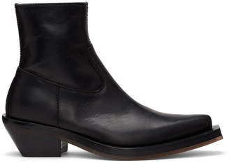 Ion Pointed Boot