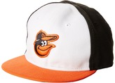 New Era My First Authentic Collection Baltimore Orioles Home Youth