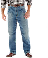 JCPenney THE FOUNDRY SUPPLY CO. The Foundry Supply Co. Relaxed-Fit 5-Pocket Jeans-Big & Tall