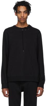 Craig Green Black Laced Sweatshirt