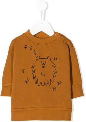 Bobo Choses Felpe printed sweatshirt