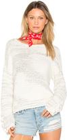 John & Jenn by Line Maya Bell Sleeve Sweater