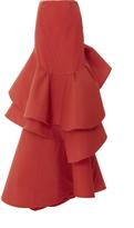 Rosie Assoulin Lettuce Be Skirt