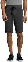 Vince Interlock Track Shorts