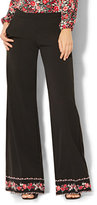 New York & Co. Palazzo Pant - Black
