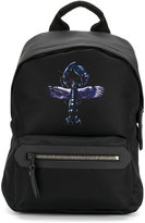Lanvin printed backpack