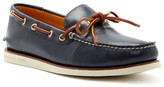 Sperry Gold Authentic Original 1-Eye Wedge Boat Shoe