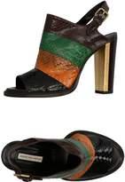 Dries Van Noten Sandals - Item 11261444