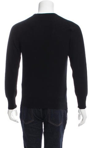 Michael Bastian Cashmere Crew Neck Sweater w/ Tags