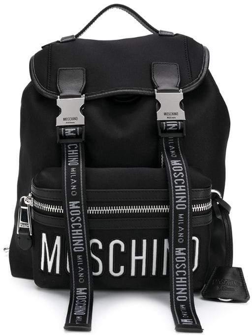 1467ff8bc5b7 Moschino Handbags - ShopStyle