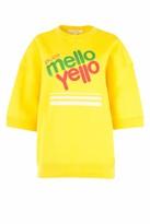 Marc Jacobs Sequin Embellished Sweatshirt