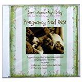 Earth Mama Angel Baby Earth Mama-Angel Baby Pregnancy Bed Rest, 1 cd