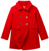Joe Fresh Dress Coat (Toddler & Little Girls)