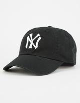 American Needle NY Baseball Dad Hat