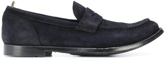 Officine Creative Casual Loafers