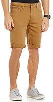Levi's 511 Slim Fit Cut Off Shorts