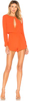 by the way. Tamara Open Front Romper