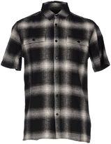 KR3W Shirts