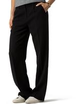 Tommy Hilfiger Final Sale-Wide Leg Pant