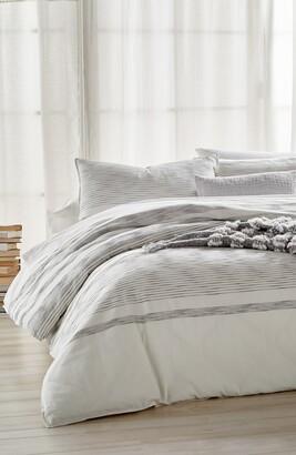 DKNY Pure Woven Stripe Duvet
