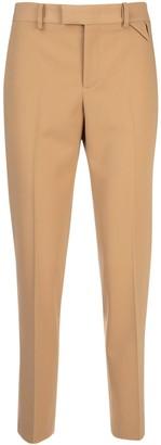 Bottega Veneta Tailored Slim-Fit Trousers