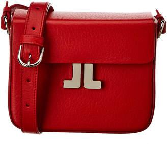Lanvin Mini Leather Shoulder Bag