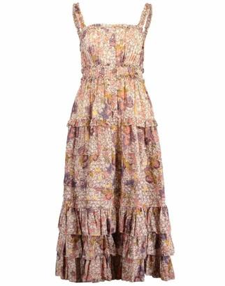 Ulla Johnson Sleeveless Emmeline Dress