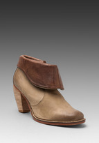 J Shoes Saloon Bootie