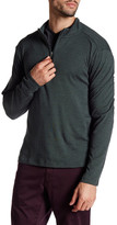 Robert Barakett Connor 1/2 Zip Pullover