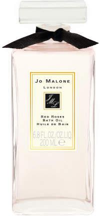 Jo Malone Red Roses Bath Oil 200ml