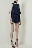Keepsake Slow Motion Playsuit