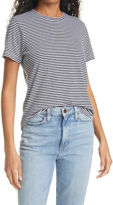 Club Monaco Leary Stripe T-Shirt