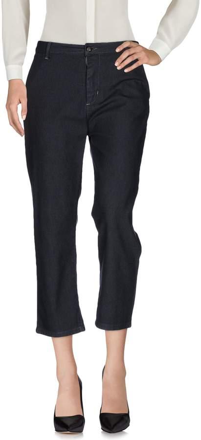 Eco Casual pants - Item 36888753