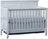 Heritage Baby Products Suite Bebe Asher Crib - White - 75 lb