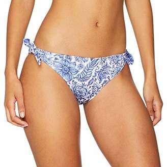 Masquenada Women's's Ming Bikini Bottoms,(Size: 4)