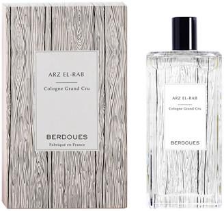 Berdoues Arz El-Rab Eau de Parfum 100ml