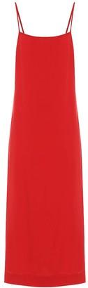 Haight Clara midi dress