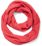New York & Co. Lurex Textured Infinity Scarf