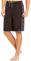 Nike Fuse Splice Volley Swim Trunks