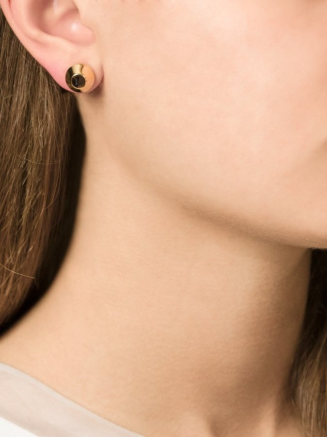 Lara Bohinc 'Eye' stud earrings