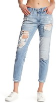AG Jeans Beau Relaxed Skinny Jean