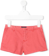 Ralph Lauren mini chino shorts