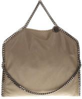 Stella McCartney Falabella Shaggy Dear Tote Cream Bag