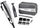 Babyliss For Men Professional Hair Clipper Set