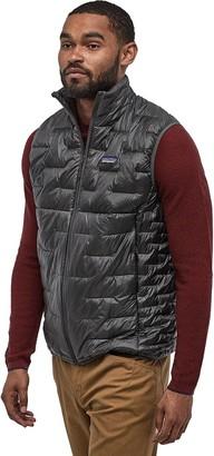 Patagonia Micro Puff Insulated Vest - Men's