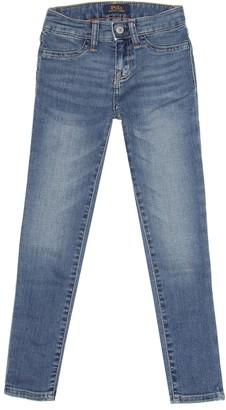 Polo Ralph Lauren Stretch cotton jeans